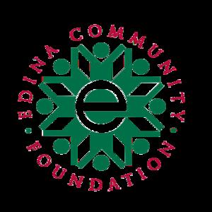 Edina Community Foundation Logo